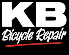 Long Island Bicycle Repairs | Sales Logo